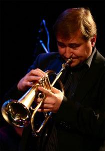Andrey Lobanov (tp, flh)