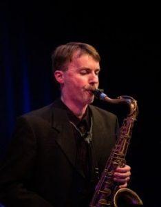 Hubert Winter (saxes)